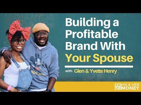 How Glen and Yvette Built Their Profitable Brand on YouTube