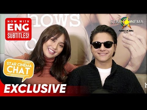 FULL HD | Star Cinema Chat With Kathryn Bernardo And Daniel Padilla