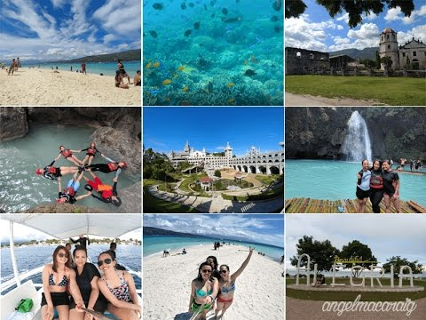 3D2N South Cebu Adventure