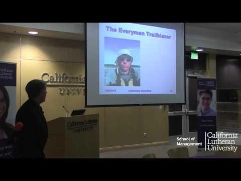 CLU | Leadership Essentials Series - Bryan Brown