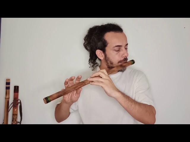 Flauta Zen E