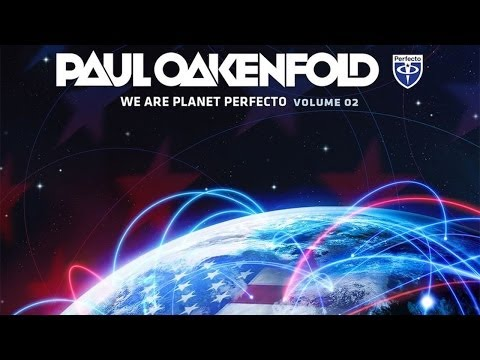 Matt Nash - Close Your Eyes [We Are Planet Perfecto, Vol. 2]