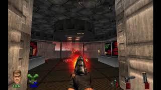 Category Brutal Doom mod
