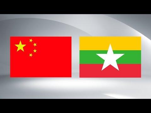 Exchanges between China, Myanmar build friendship