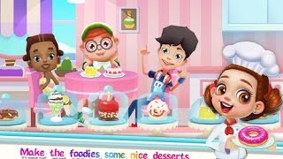 My Sweet Kitchen Dessert Shop Android İos libii Free Game GAMEPLAY VİDEO(My Sweet Kitchen Dessert Shop Android İos libii Free Game GAMEPLAY VİDEO There! There! Welcome to My Sweet Kitchen-Libii Dessert Shop where a whole ..., 2015-08-15T19:43:13.000Z)