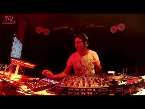 Babaya Full opening DJ set @ Sekay Audio 1st anniversary