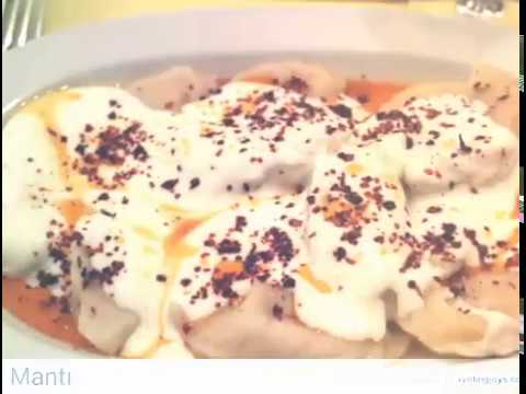 Top 10 Favorite Turkish Foods to Try in Turkey