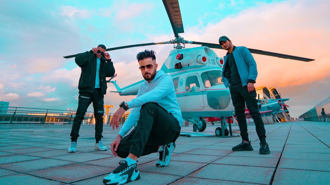 طالع عالسما عالعالي - (Official Music Video) مرسال - Mersal