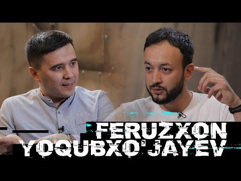 Feruzxon Yoqubxo'jayev reklama, marketing, internet, yosh kadrlarni mamlakat hayotidagi o'rni haqida
