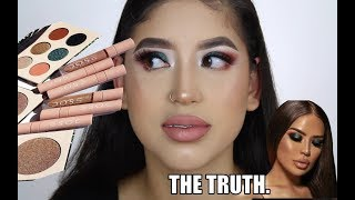 iluvsarahii-x-dose-of-colors-first-impressions-review-the-truth