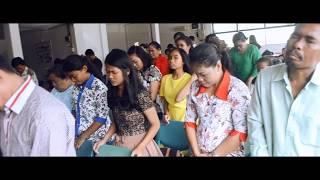 GPdI Bangunsari Sunday Service 29 October 2017