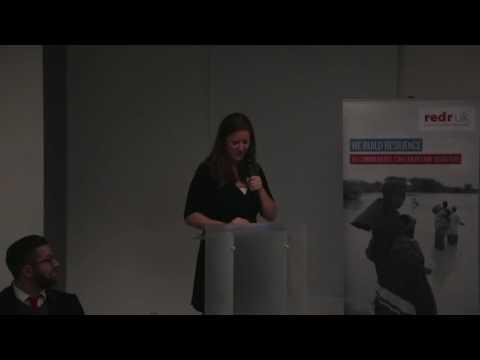 Kick Start Your Humanitarian Career Panel Discussion - Part 2