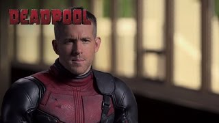 Deadpool | Creating the World | 20th Century FOX