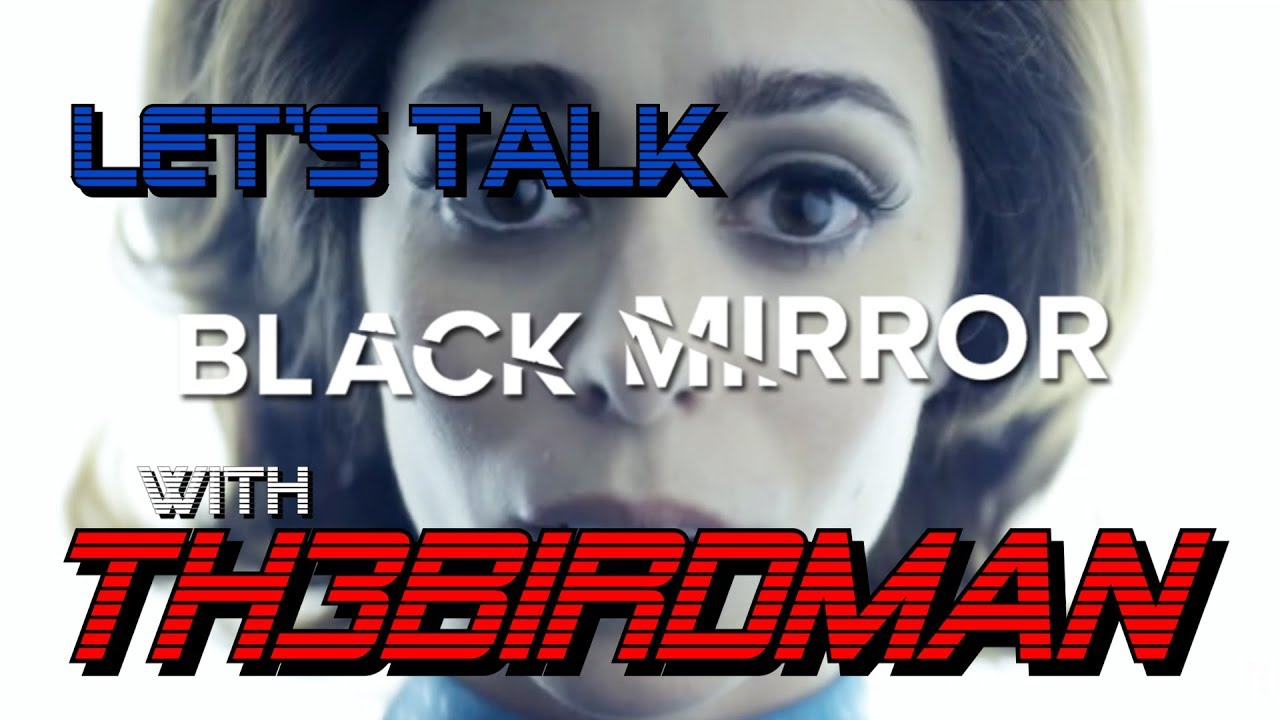 Download BLACK MIRROR  USS CALLISTER REVIEW | Let's Talk Episode 4