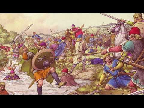 Learn History With Memes! - The Battle of Stamford Bridge and One Crazy Viking
