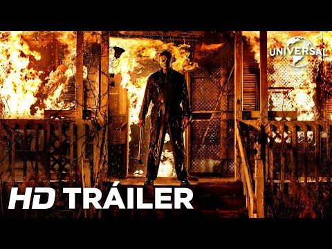 HALLOWEEN KILLS - Tráiler final (Universal Pictures) HD