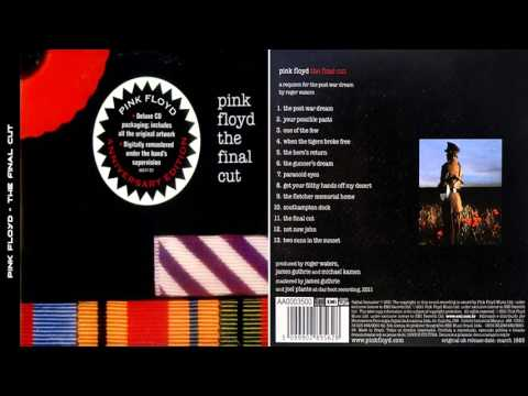 Pink Floyd - The Final Cut Album Discography