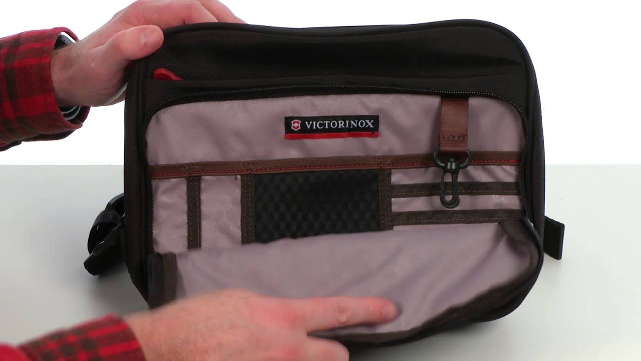 Victorinox Travel Companion W Rfid Protection Sku 8499092