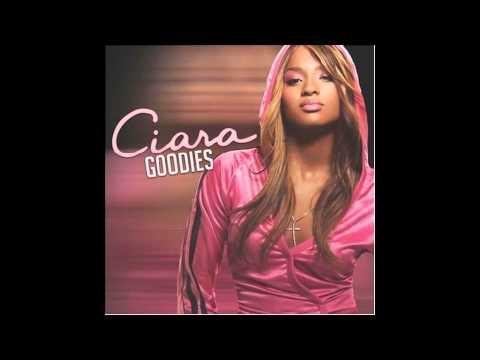Ciara ft Ludacris oh