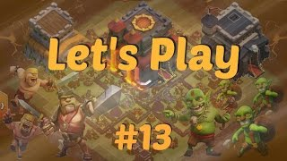 """Clash of clans - Let's Play [#13] """"GOED ACCOUNT OP IPOD"""" [Nederlands]"""
