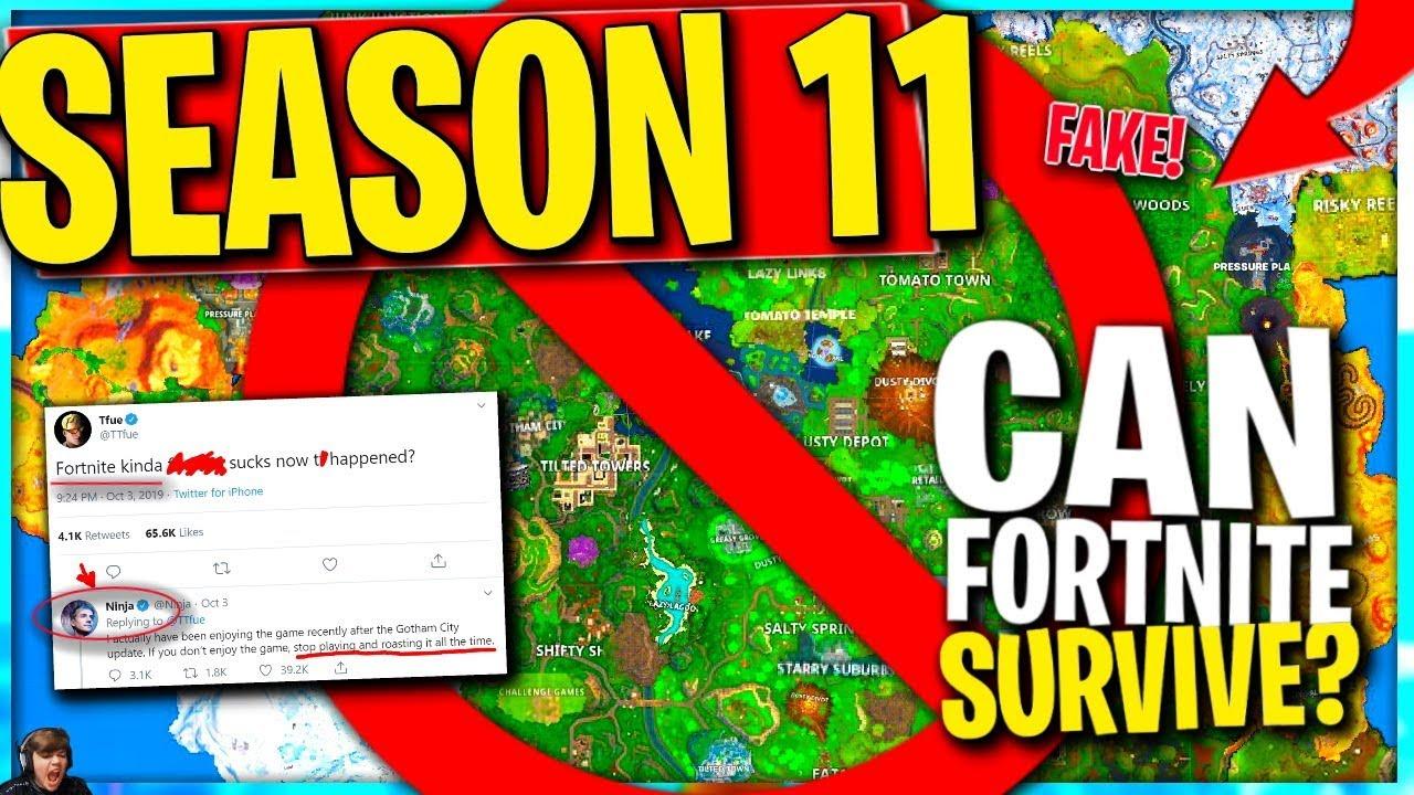 Ce que nous savons à propos de la saison 11 ... La saison 10 a été la pire saison de tous les temps + vidéo