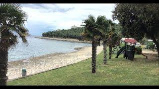 Porto Sole Vrsar Camping and Beach