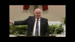 Progressing Through Romans (Pastor Charles Lawson) Wednesday (Night) Preaching: Jan 13 2021