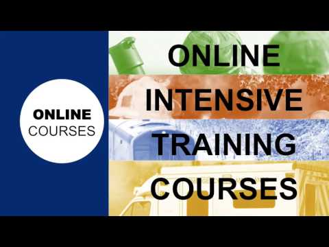 Online Training Courses - How2Become Career Courses