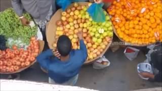 Be careful when shopping fruits - ShopKeepers Amazing tricks becareful - Awareness Video