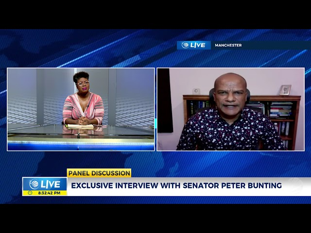 Peter Bunting Speaks On Losing Manchester Central Seat And More  | Panel Discussion | CVMTV