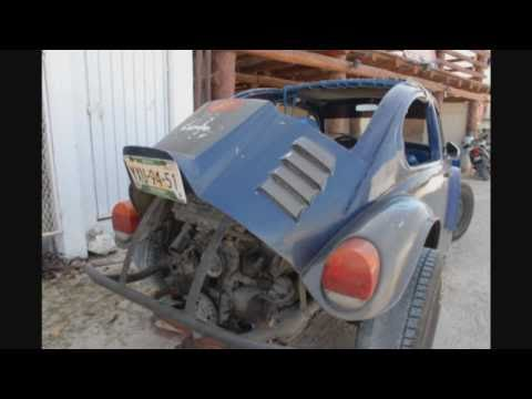 Ugly & Crazy VWs -Worst Car Abortions! 2/2