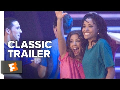 Honey 2 (2011) Official Trailer - Kat Graham Dance Movie HD