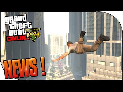 """GTA 5 : New Cheat Code dans le Téléphone ! Code """" ..."""