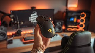 THIS Gaming Mouse Could Make You A BETTER Gamer #Shorts