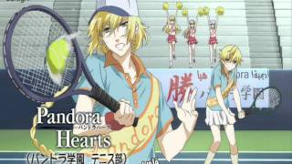 Pandora Hearts Special  3 by SlooOOooM مترجم عربي