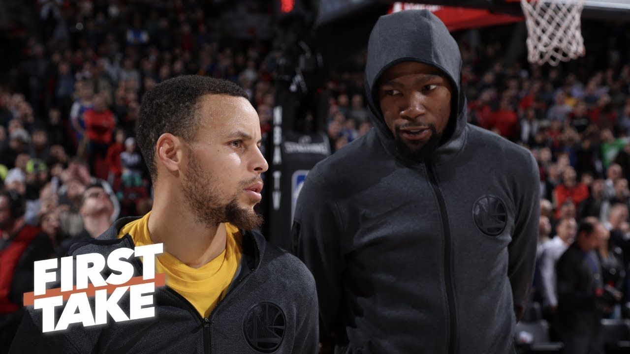Kevin Durant defends legacy, decision to join Nets in Twitter exchanges