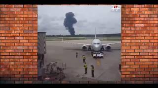 Авиакатастрофа на Кубе. Крушение пассажирского лайнера Боинг 737 (Boeing 737)