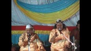 Shamim Naeem Ajmeri Qawwali At-kudus Takdeer Muje Le Chal Khwaja Ji Ki Basti Me!