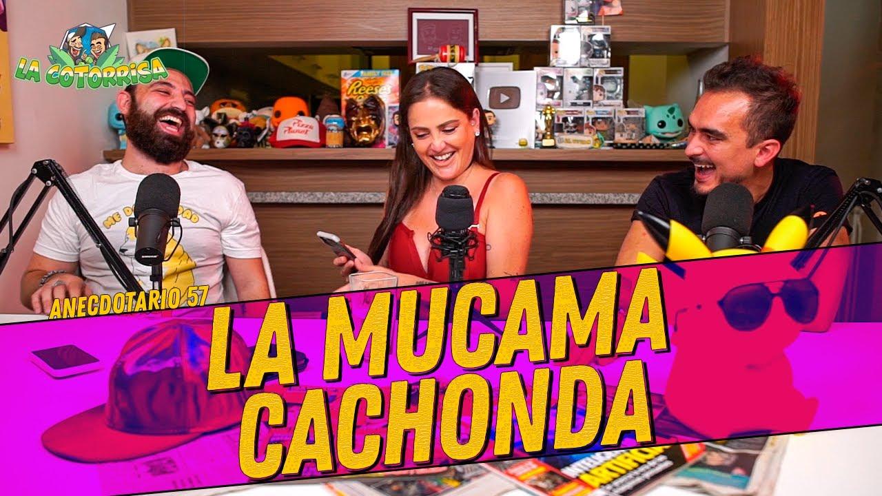 La Cotorrisa - Anecdotario 57 - La mucama cachonda FT. Celia Lora