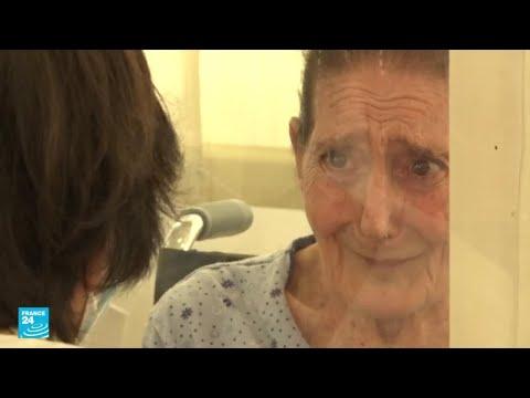 ظاهرة الفقر تتفاقم في لبنان و كبار السن أكثرالمتضررين  - نشر قبل 28 دقيقة