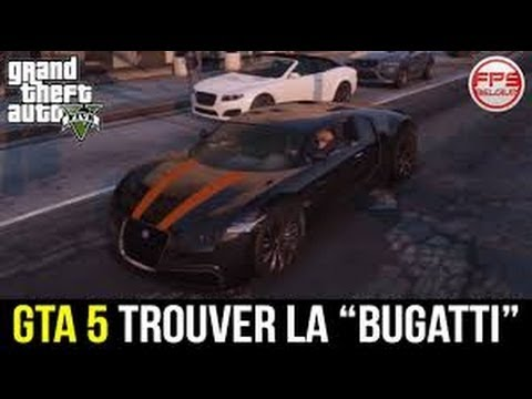gta v tuto comment avoir la voiture la plus rapide du jeux youtube. Black Bedroom Furniture Sets. Home Design Ideas