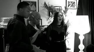 Christina Aguilera - Keep On Singin' My Song (Video Acapella)