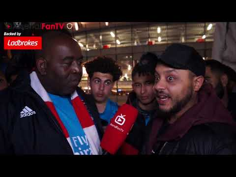 Arsenal 1-0 Doncaster | Wally Walcott Was Back Again!! He Was Shocking! (Troopz)