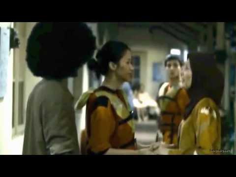 Tentang Kita - Ashilla ( OST. Tiga Hati Dua Dunia Satu Cinta )