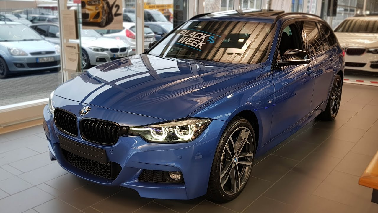 2018 bmw 340i xdrive touring edition m sport youtube. Black Bedroom Furniture Sets. Home Design Ideas