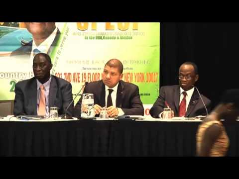 Agribusiness Part2 organise par SPECI- USA