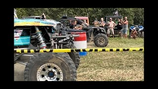 Missouri Mudders go to Vandyz Off-road Park and win the drag race trophies 🏆 part 4