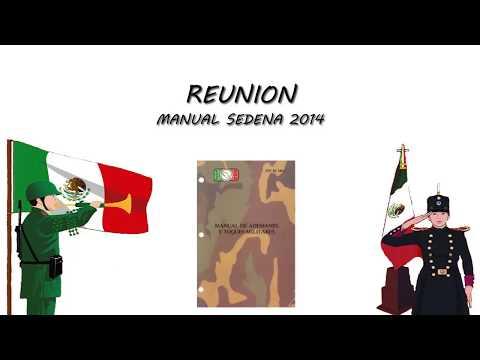 REUNION - PARTITURA