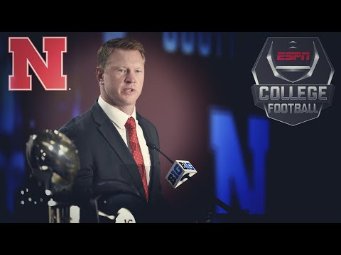 College Football Live On If Scott Frost Can Get Nebraska Back To Being a PowerHouse!!