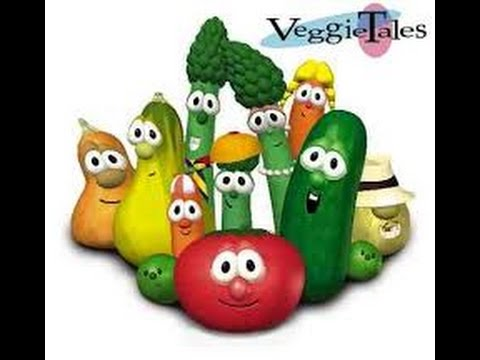 2008   VeggieTales   The Pirates That Don't Do Anything